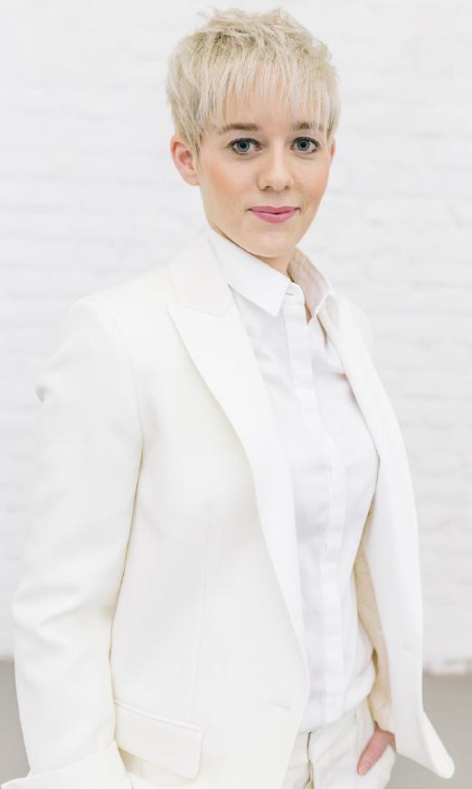 Dr. Steffi Burkhart: Der Female-Shift ist längst ein Megatrend.FOTO: DR. STEFFI BURKHART