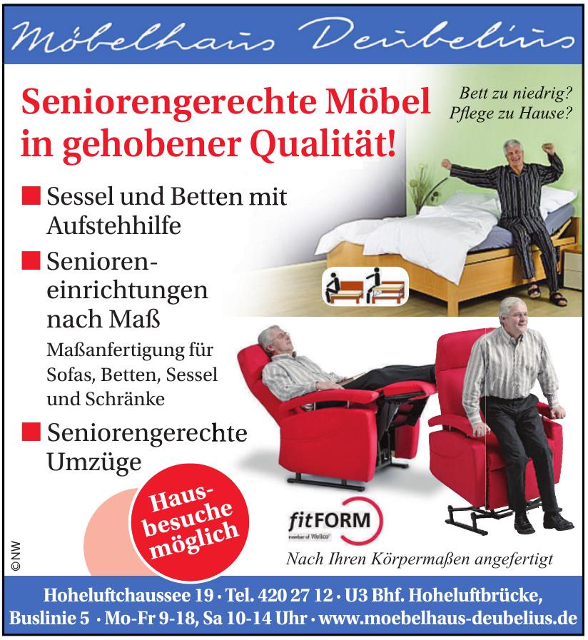 Möbelhaus Deubelius