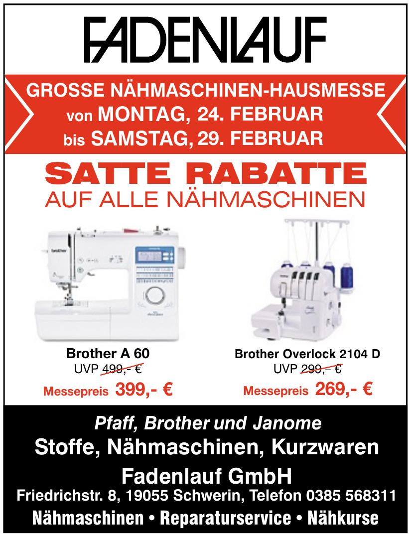 Fadenlauf GmbH