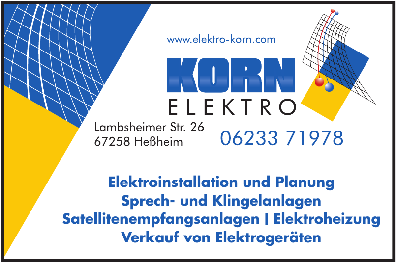 Korn Elektro