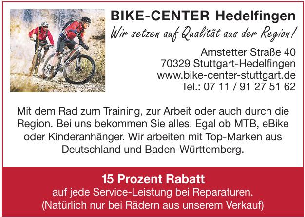 Bike-Center Hedelfingen