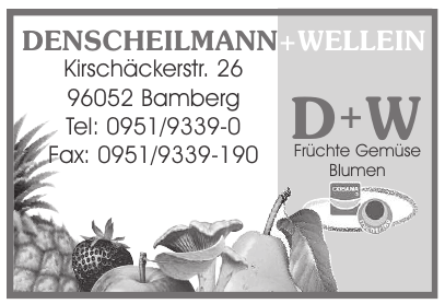 Denscheilmann + Wellein