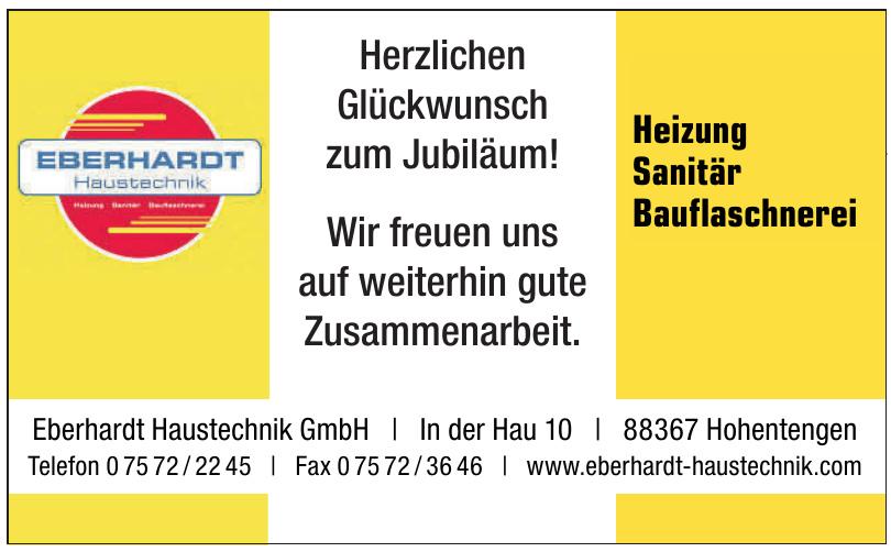 Eberhardt Haustechnik GmbH