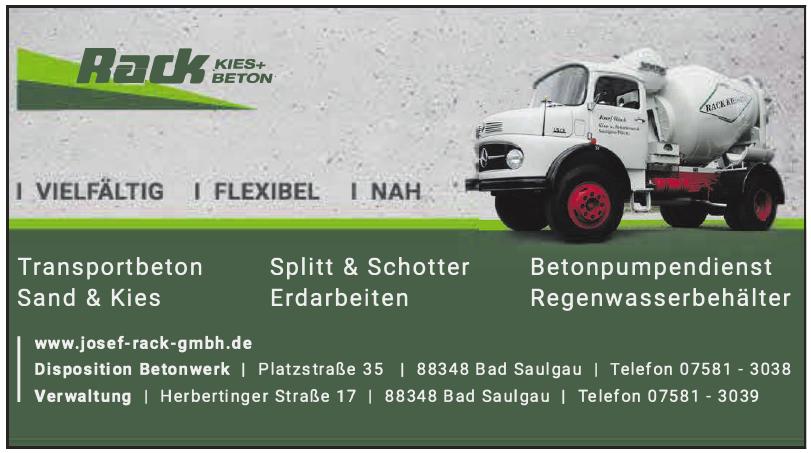 Josef Rack GmbH