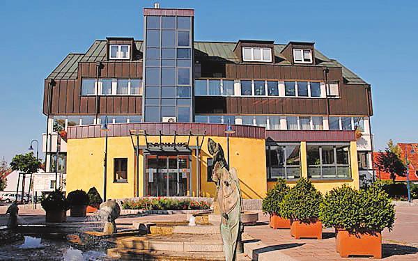 Kompetenter Ansprechpartner bei Fragen und Aufgaben im Dienst der Allgemeinheit: die VG Römerberg-Dudenhofen. FOTO: FREI