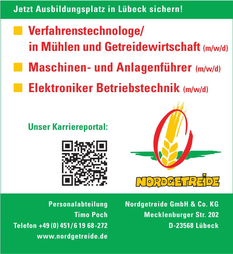 Nordgetreide GmbH & Co. KG