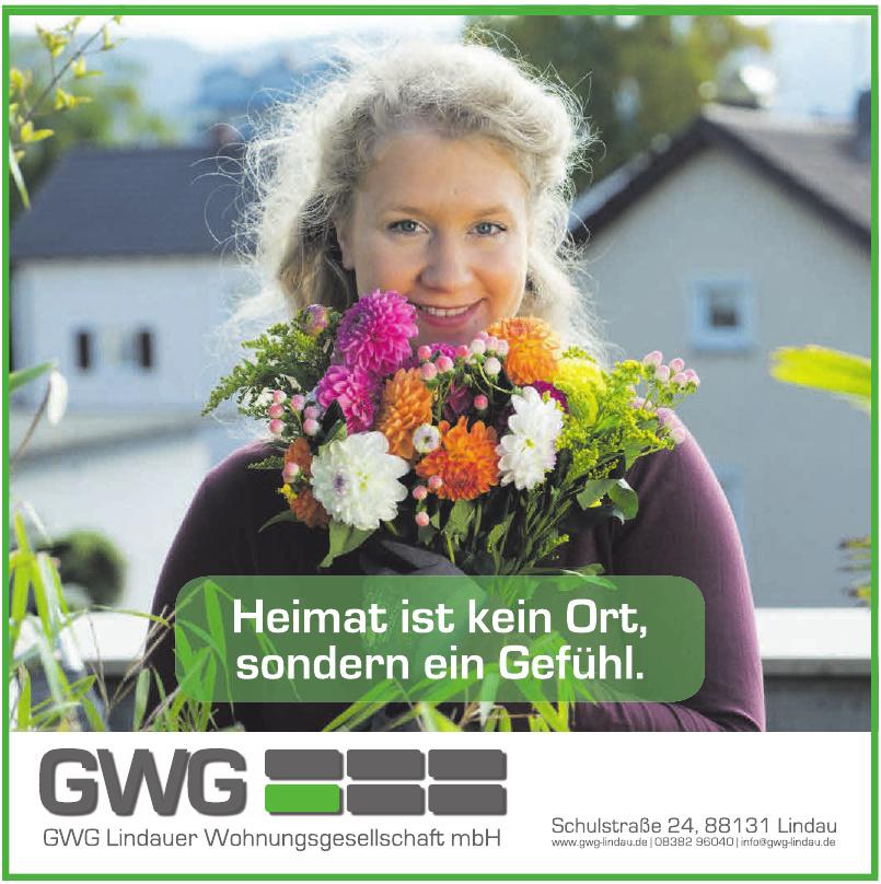 GWG Lindauer Wohnungsgesellschaft mbH