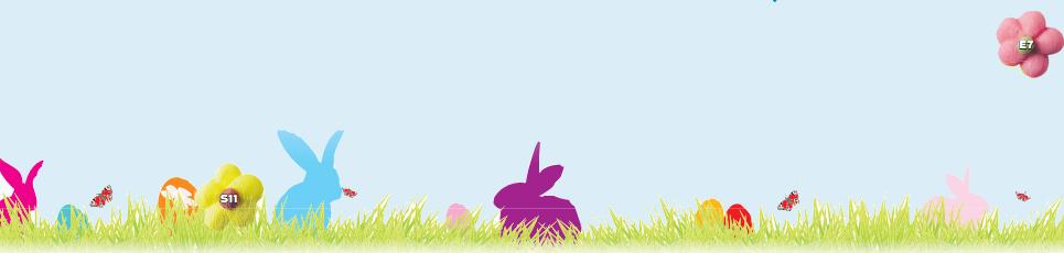 An Ostern geht es ab nach draußen Image 5