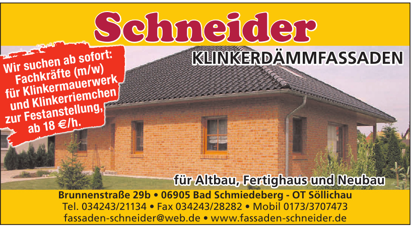 Rene' Schneider