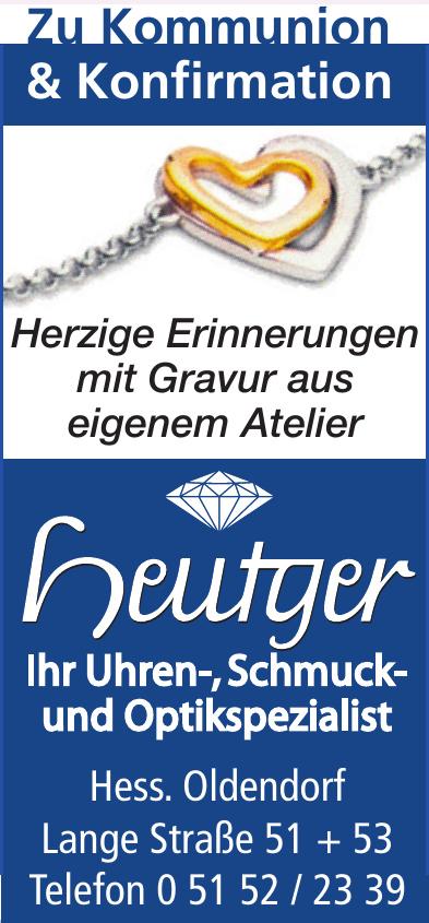 Heutger