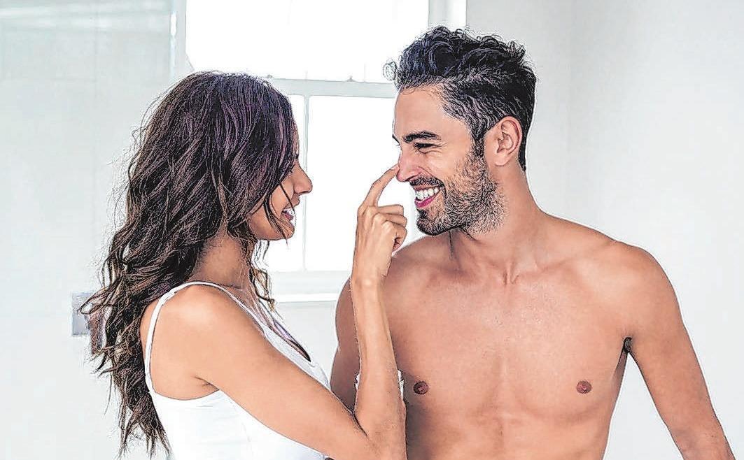 Gute Gene sind für schöne Haut zwar wichtig, aber richtige Pflege, ein gesunder Lebensstil und viel Schlaf bewirken auch viel.Foto: Sulfoderm/Wavebreak Media Ltd