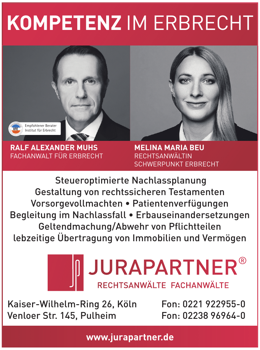 Jurapartner