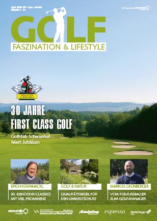 Golf Faszination & Lifestyle - Frühjahr 2020