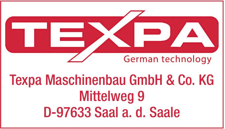 Texpa Maschinenbau GmbH & Co. KG