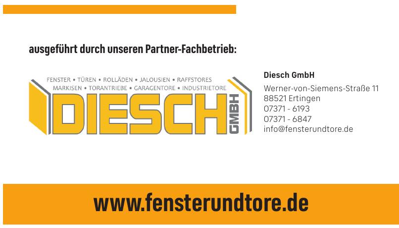 Diesch GmbH