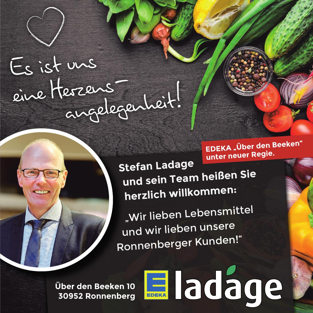 Edeka Ladage