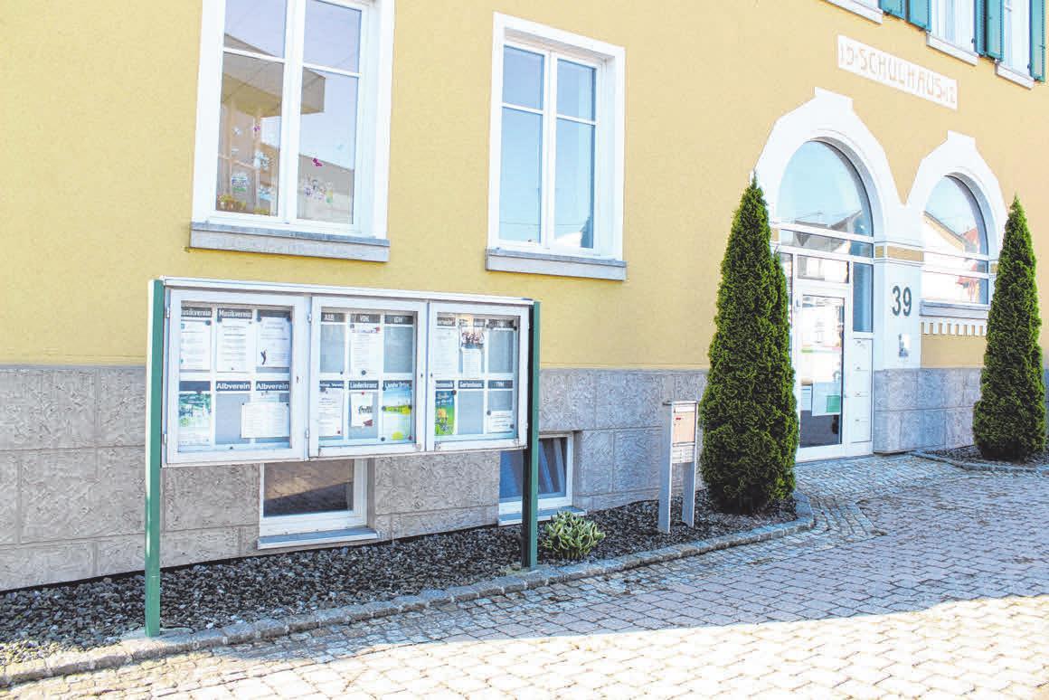 Gemeinde im Wandel Image 6