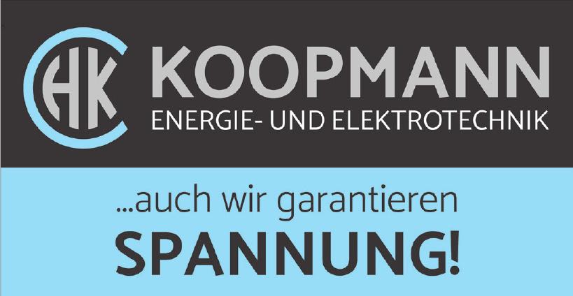 HK Koopmann Energie- und Elektrotechnik