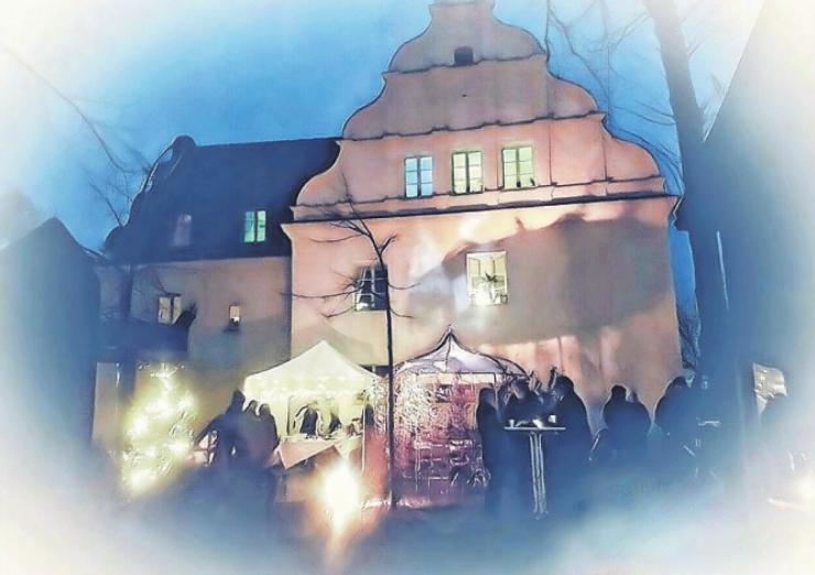 """SAINT CHARLES und der """"Freie Geist"""" Image 2"""