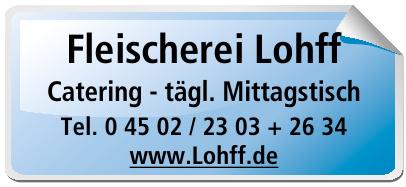 Fleischerei Lohff GmbH