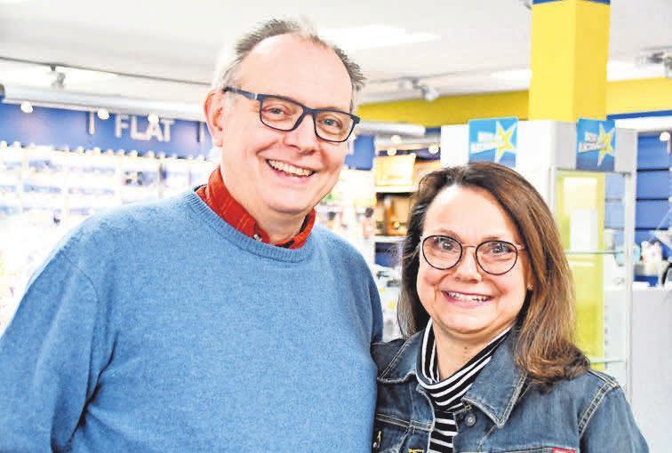 In Havelse bieten Marion und Lutz Kiel umfangreiche Leistungen auch in Corona-Zeiten an.