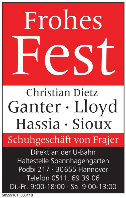 Christian Dietz