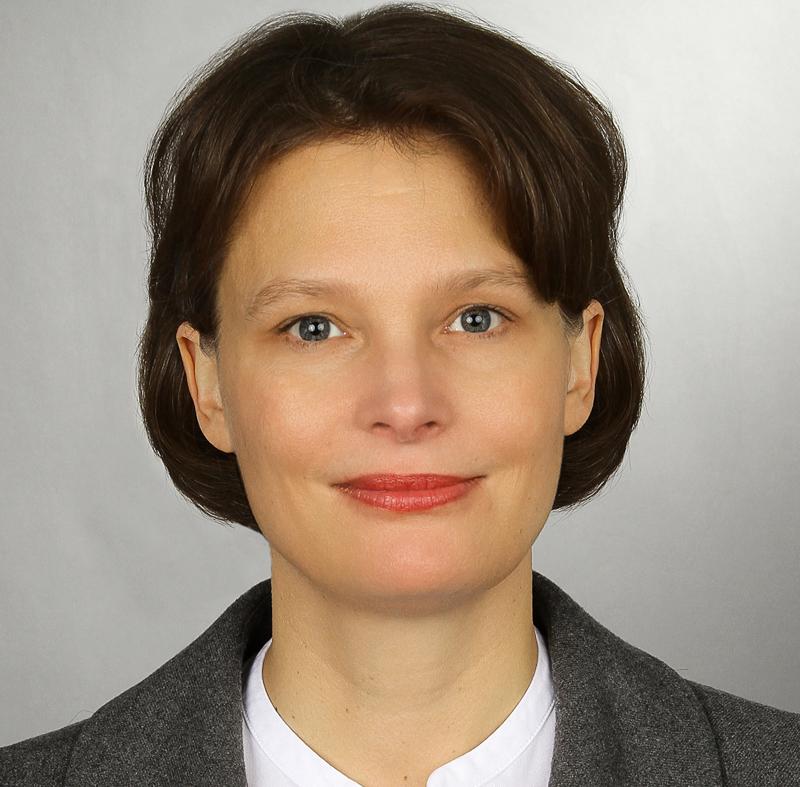 Karin von Hülsen Managing Director Falling Walls Foundation.