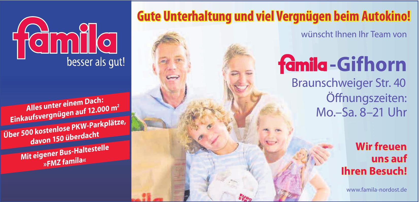 Famila-Gifhorn