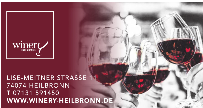 Winery Heilbronn