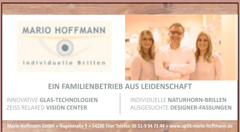 Mario Hoffmann GmbH