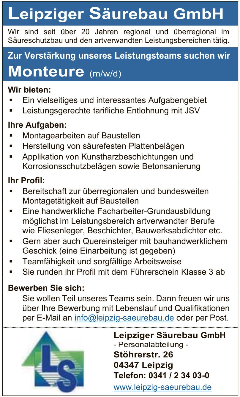 Leipziger Säurebau GmbH
