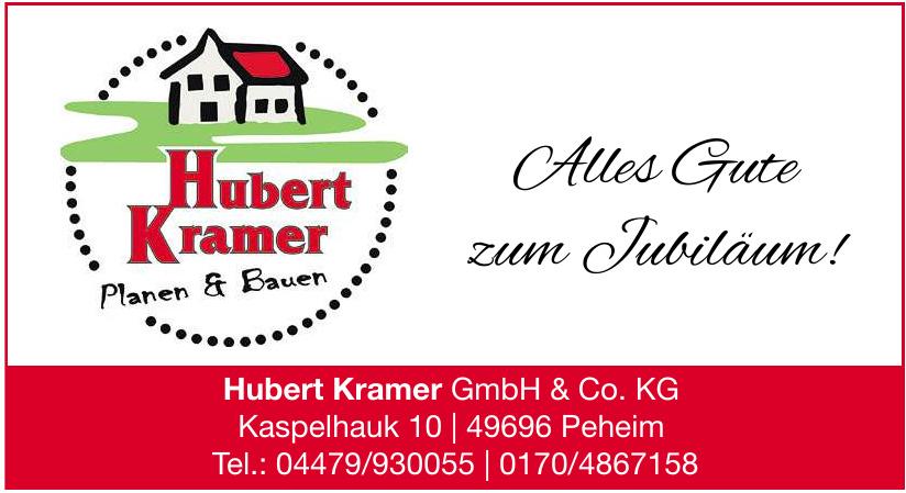 Hubert Kramer GmbH & Co. KG