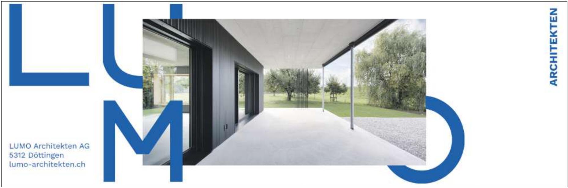 Lumo Architekten AG