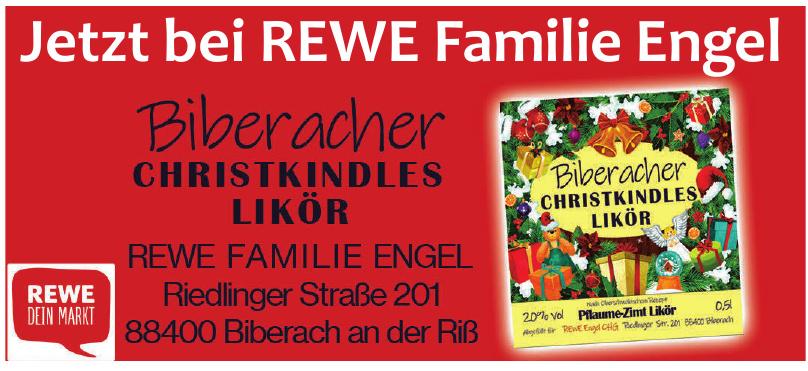 Rewe Familie Engel