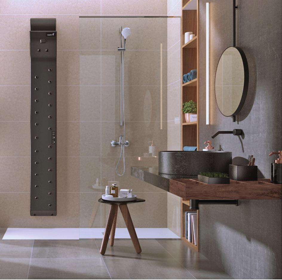 Warme Brise statt Handtuch Image 2