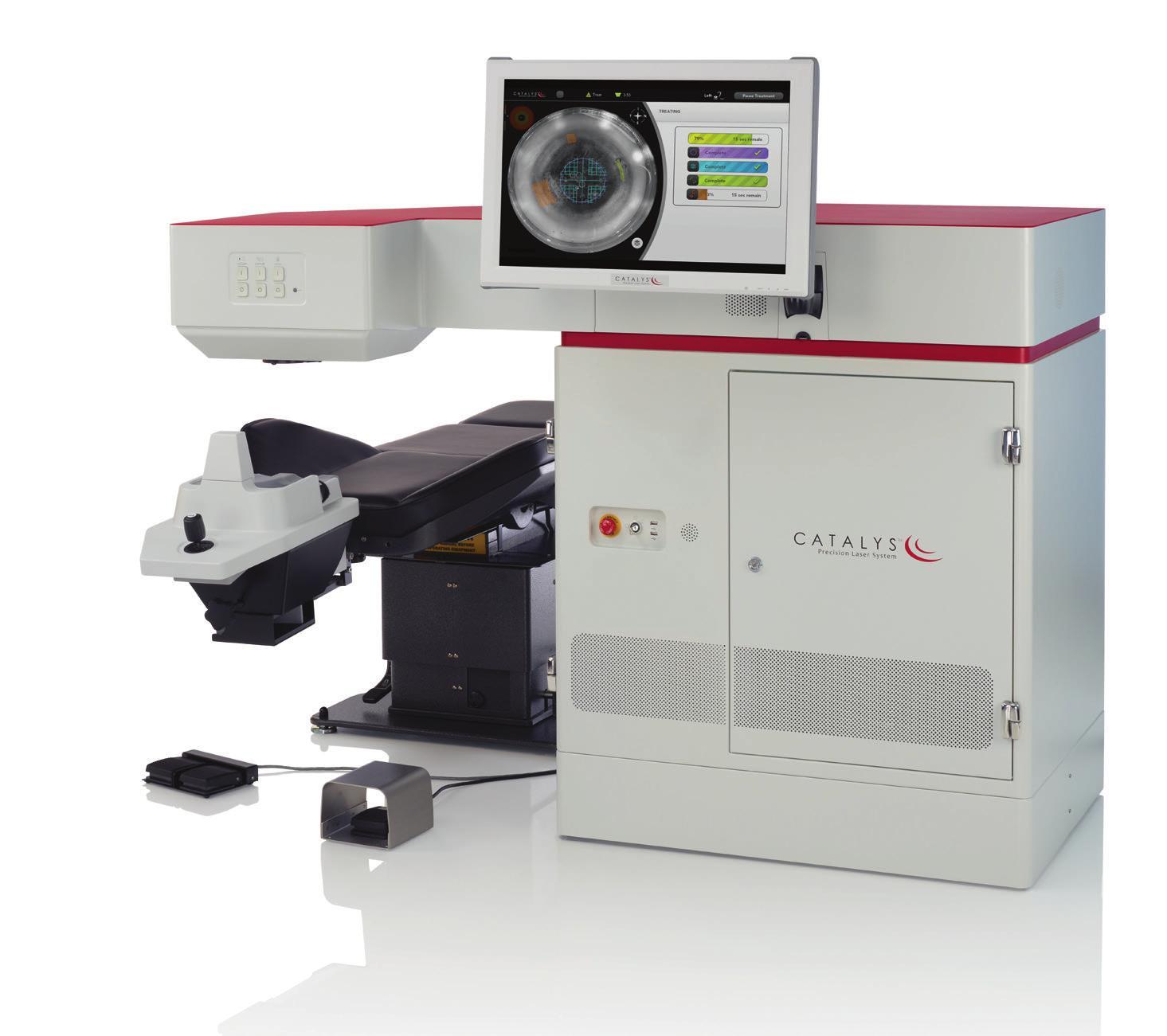 Lasern mit modernster Technik Image 1