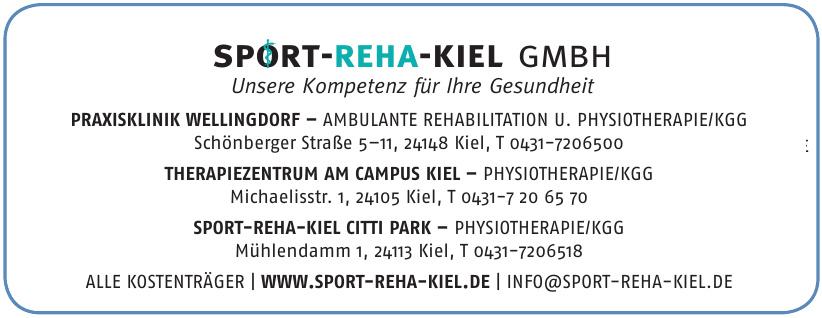 Sport-Reha-Kiel GmbH
