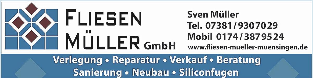 Fliesen Müller GmbH