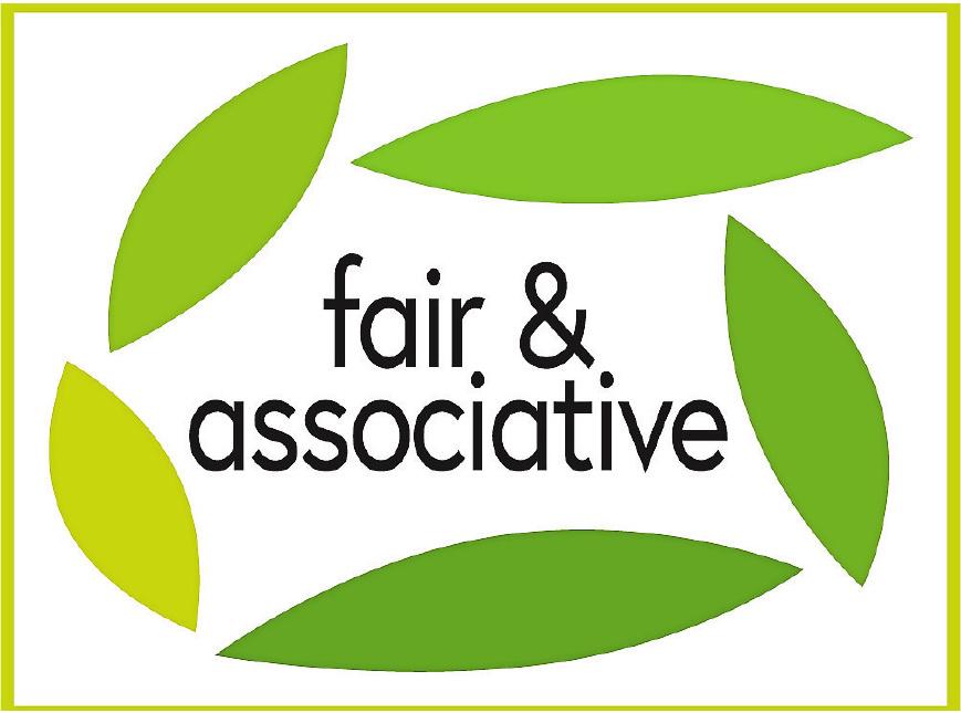 fair & associative