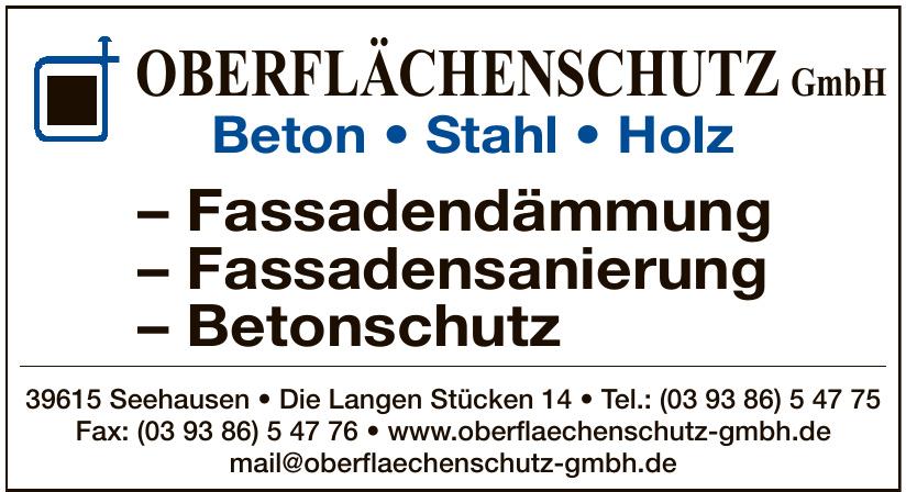 Oberflaechenschutz GmbH