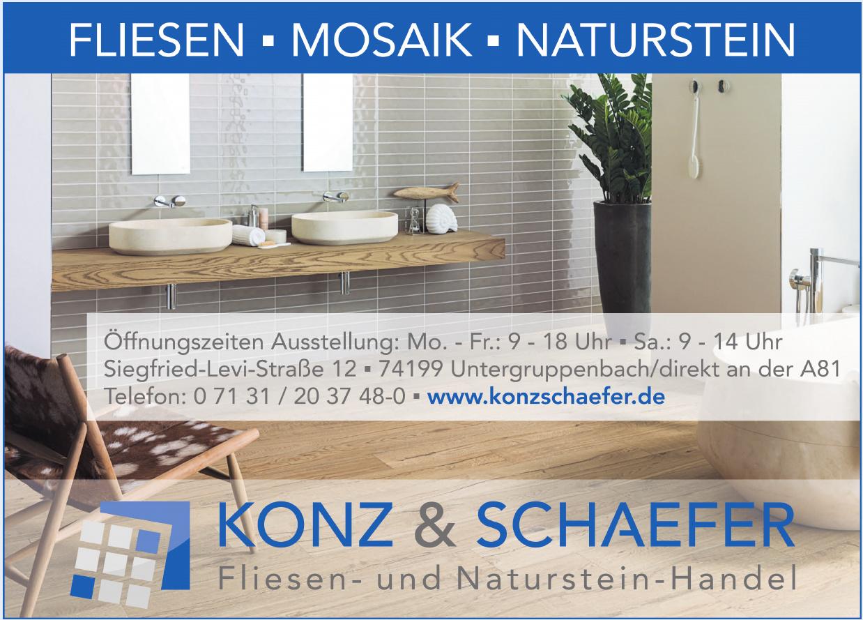 Konz & Schaefer