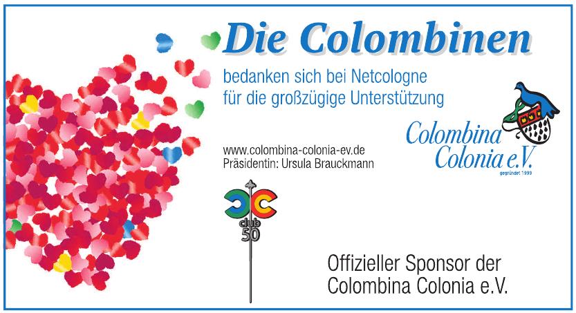 Colombia Colonia e.V.