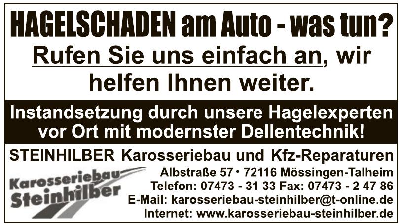 Karosseriebau Steinhilber