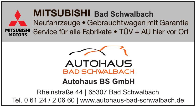 Autohaus BS GmbH