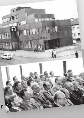 Historie der Kreissparkasse in Trossingen Image 10