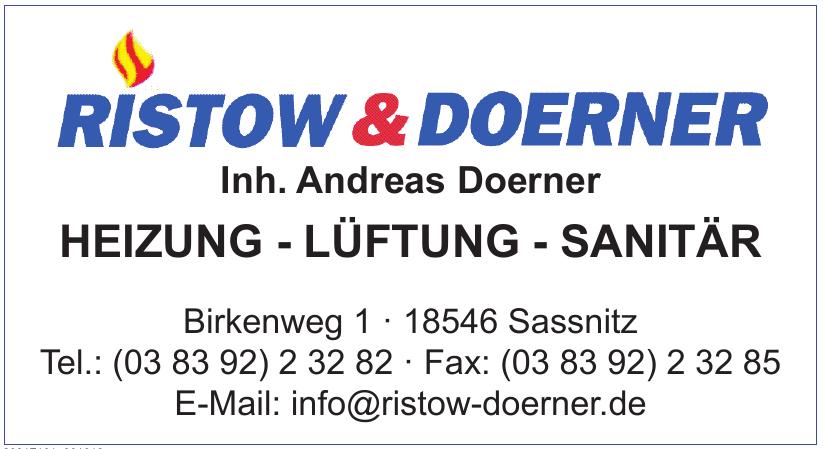 Ristow & Doerner