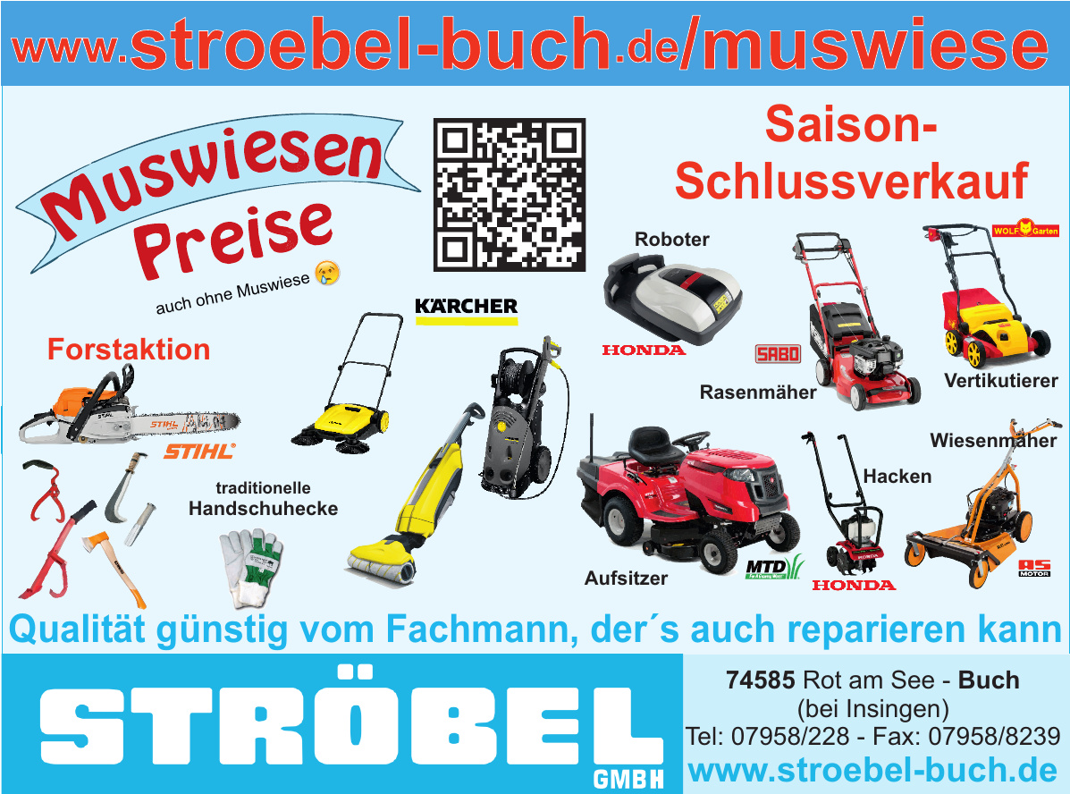 Ströbel GmbH