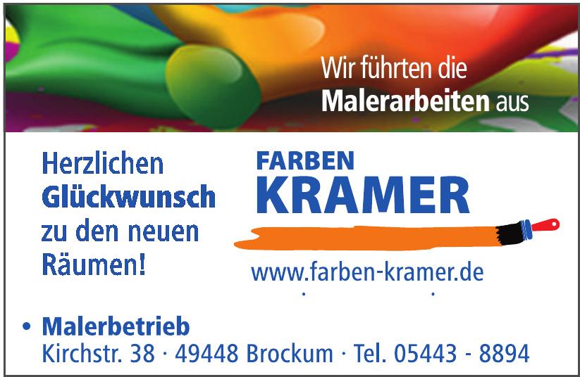 Farben Kramer