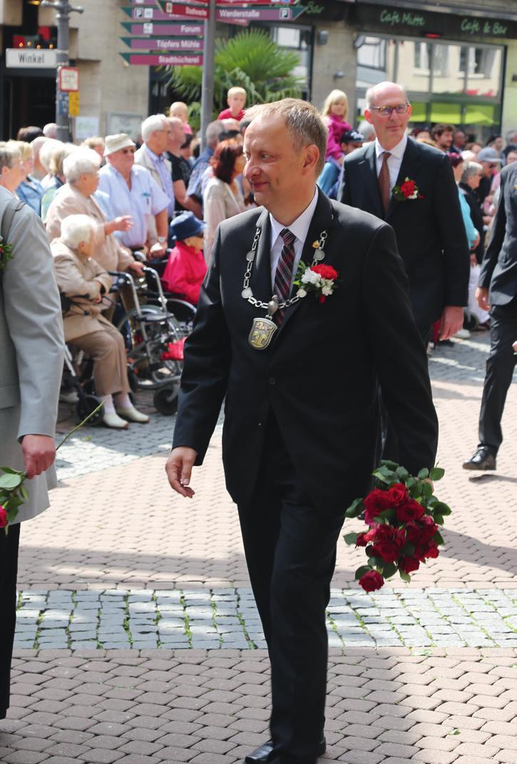 Freischiessen Fotoheft - Juli 2019 - II. Image 15