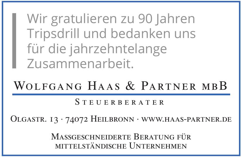 Wolfgang Haas & Partner mbB